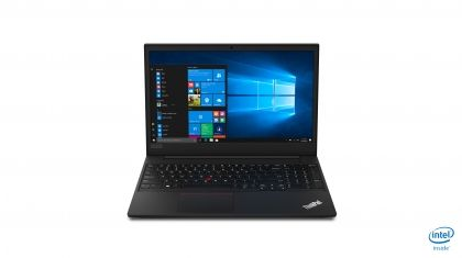 "Laptop, Lenovo ThinkPad E590, 15.6"" FHD IPS AG, Intel Core I7-8565U, 8GB DDR4, AMD RX 550X 2GB, 256GB, FREE DOS, Black"