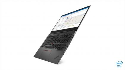 "Laptop Lenovo ThinkPad X1 Yoga 4th Gen, 14"" UHD IPS AR/AS 500N, Intel Core I7-8565U, 16GB, INTEGRATED GRAPHICS, 512GB, INTEL 9560, FP, FIBOCOM L850-GL 4G LTE CAT9, BKLT KB, W10 PRO"