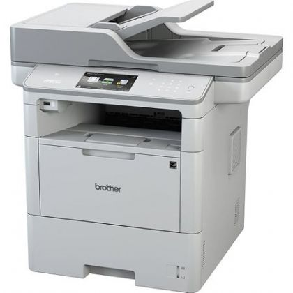 Brother Multifunctionala laser A4 monocrom MFC-L6800DW