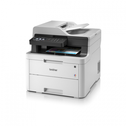 Brother Multifunctionala laser A4 color MFC-L3730CDN