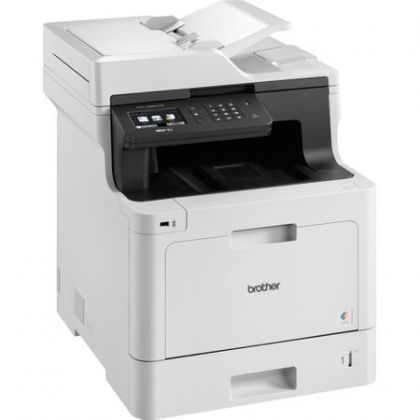 Brother Multifunctionala laser A4 color MFC-L8690CDW