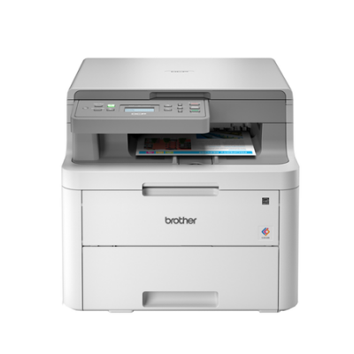 Brother Multifunctionala laser A4 color DCP-L3510CW