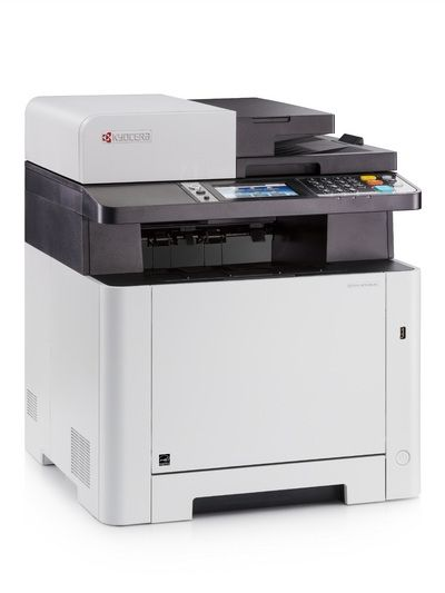 Kyocera ECOSYS M5526cdn laser color A4 ,26 pagini/minut