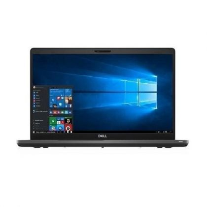 "Dell Latitude 5500, Intel Core i5-8265U, 15.6"" FHD WVA, RAM 8GB, 256GB SSD, Intel UHD 620 Graphics, Windows 10Pro"