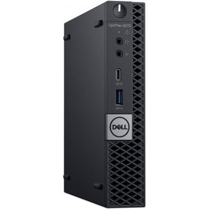 Dell OptiPlex 5070 MFF N005O5070MFF