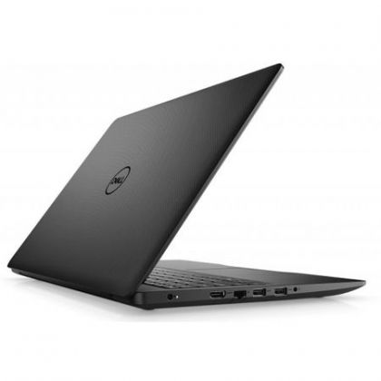 "Laptop Dell Vostro 3590, Intel Core i5-10210U, 15.6"" Full HD, RAM 8GB, 256GB SSD, AMD Radeon 610 2GB, Negru, Windows 10 Pro"
