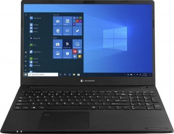 Laptop Toshiba Dynabook 15.6'' Satellite Pro L50-G-148, FHD, Procesor Intel® Core™ i5-10210U (6M Cache, up to 4.20 GHz), 16GB DDR4, 512GB SSD, GMA UHD, Win 10 Pro, Black