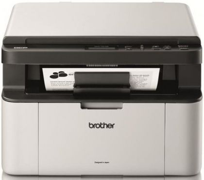 Brother Multifunctionala laser A4 monocrom DCP-1510E