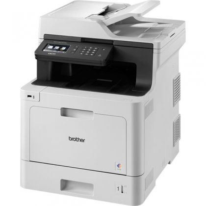 Brother Multifunctionala laser A4 color DCP-L8410CDW