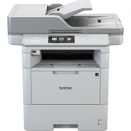 Brother Multifunctionala laser A4 monocrom MFC-L6900DW