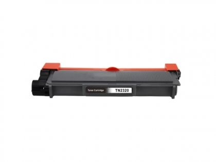 Premium Economy Toner Cartridge BK (2600 pagini) Brother HL-L2300 / 2340 / 2360 / 2365 / 2700 / 2720 / 2740