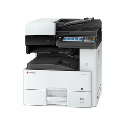 Kyocera ECOSYS M4132idn A4/A3, B/W laser MFP 3in1