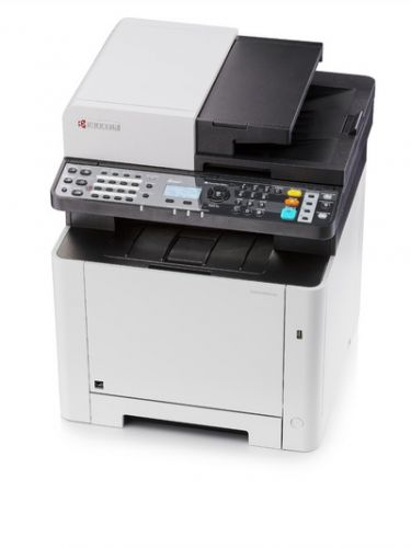 Kyocera ECOSYS M5521cdw laser color A4 ,21 pagini/minut