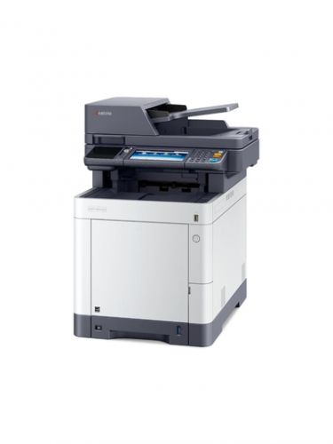 Kyocera ECOSYS M6630cidn laser color A4 ,30 pagini/minut