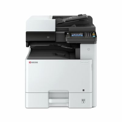 Kyocera ECOSYS M8124cidn laser color A4 / A3  ,24 pagini/minut