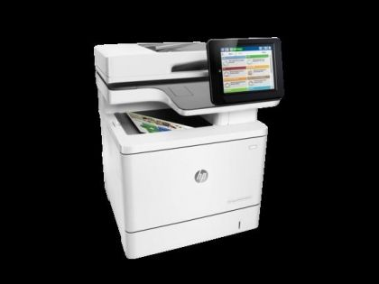HP M577DN COLOR LASER MFP