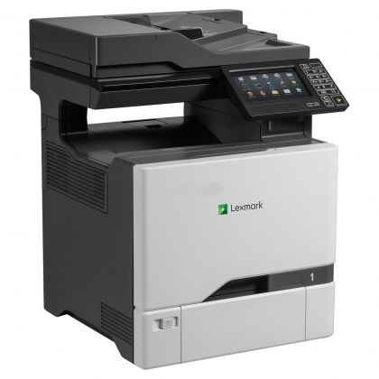 LEXMARK CX727DE COLOR LASER MFP