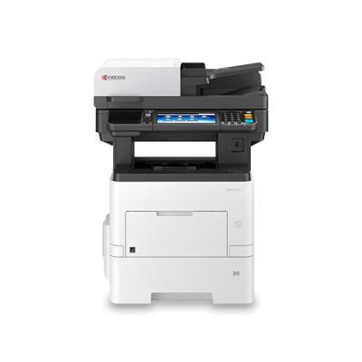 Multifunctional Kyocera ECOSYS M3860IDN laser monocrom A4 ,60 pagini/minut