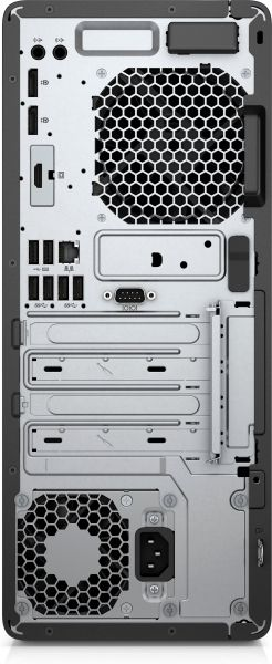Desktop HP 290 G3 Microtower, Intel Core i3-9100 Quad Core
