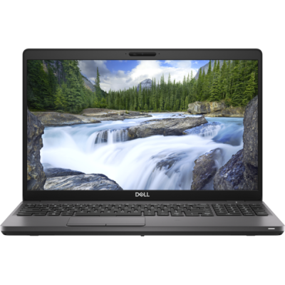 "Laptop Dell  Precision 7540, Intel Core i9-9880H, 15.6"" UltraSharp UHD, RAM 32GB, 512GB SSD, NVIDIA Quadro RTX 3000 - dedicata, Aluminium, Windows 10Pro"