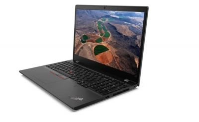 "Laptop Lenovo ThinkPad L15 Gen 1 (Intel), Procesor 10th Generation Intel Core i5-10210U up to 4.20GHz,15.6"" FHD (1920x1080) IPS 250nits Anti-glare, ram 8GB 2666MHz DDR4, 256GB SSD M.2 PCIe NVMe, Intel UHD Graphics, culoare Black, Windows 10 Pro"