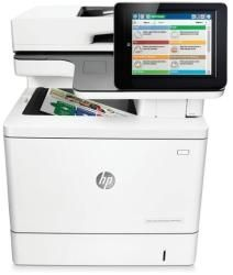 Multifunctional laser color HP LaserJet Enterprise MFP M577f, A4
