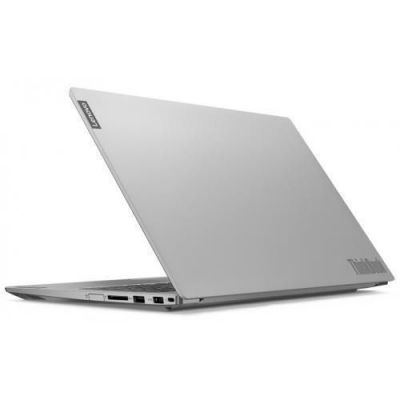 Laptop Lenovo ThinkBook 15 G2 ARE, Procesor AMD Ryzen 3 4300U up to 3.7 GHz, 15.6'' FHD (1920x1080) IPS 250nits anti-glare, ram 8GB 3200MHz DDR4, 256GB SSD M.2 PCIe NVMe, AMD Radeon Graphics, culoare Grey, DOS