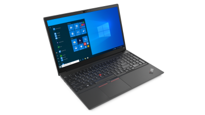 "Laptop Lenovo ThinkPad E15 Gen 2, Procesor 11th Generation Intel® Core™ i7-1165G7 Processor up to 4.70 GHz, 15.6"" FHD (1920x1080) IPS 250nits anti-glare, ram 16GB 3200MHz DDR4,1TB SSD M.2 PCIe NVMe, Intel Iris® Xe Graphics, culoare Black, Windows 10 Pro"