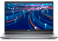 "Laptop Dell Latitude 5520, Procesor 11th Gen Intel Core i7-1165G7 up to 4.70GHz, 15.6"" FHD (1920x1080) IPS 250nits anti-glare, ram 16GB 3200MHz DDR4, 512GB SSD M.2 PCIe NVMe, Intel Iris Xe Graphics, culoare Grey, Windows 10 Pro"