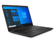 "Laptop HP 240 G8 Notebook, Procesor 10th Generation Intel Core i3-1005G1 up to 3.40GHz, 14"" FHD (1920x1080) IPS anti-glare, ram 8GB 2666MHz DDR4, 128GB SSD M.2 PCIe NVMe, Intel UHD Graphics, culoare Black, Windows 10 Home"