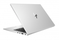 "Laptop HP EliteBook 830 G8, Procesor 11th Generation Intel Core i5-1135G7 up to 4.20GHz, 13.3"" FHD (1920x1080) IPS anti-glare, ram 16GB (2x8GB) 3200MHz DDR4, 512GB SSD M.2 PCIe NVMe, Intel® Iris® Xᵉ Graphics, culoare Silver, Windows 10 Pro"