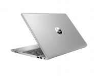 "Laptop HP 250 G8 Notebook, Procesor 10th Generation Intel Core i7-1065G7 up to 3.90GHz, 15.6"" FHD (1920x1080) anti-glare, ram 8GB 2666MHz DDR4, 512GB SSD M.2 PCIe NVMe, Intel® Iris® Xᵉ Graphics, culoare Silver, Windows 10 Pro"