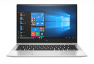 "Laptop HP EliteBook x360 830 G7, Procesor 11th Generation Intel Core i7-10710U up to 4.70GHz, 13.3"" FHD (1920x1080) Touchscreen Corning® Gorilla® Glass 5, ram 8GB 2666MHz DDR4, 512GB SSD M.2 PCIe NVMe, Intel® UHD Graphics, culoare Silver, Windows 10 Pro"