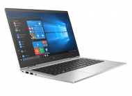 "Laptop HP EliteBook x360 830 G7, Procesor 11th Generation Intel Core i7-10710U up to 4.70GHz, 13.3"" FHD (1920x1080) Touchscreen Corning® Gorilla® Glass 5, ram 16GB 2666MHz DDR4, 512GB SSD M.2 PCIe NVMe, Intel® UHD Graphics, culoare Silver, Windows 10 Pro"