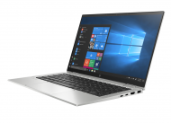 "Laptop HP EliteBook x360 1030 G7, Procesor 10th Generation Intel Core i5-10210U up to 4.20GHz, 13.3"" FHD(1920x1080) Touchscreen Corning® Gorilla® Glass 5, ram 16GB 2933MHZ LPDDR4, 256GB SSD M.2 PCIe NVMe, Intel® UHD Graphics, culoare Silver, Windows10 Pro"