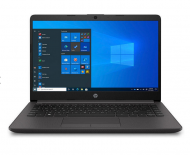 "Laptop HP 240 G8 Notebook, Procesor 10th Generation Intel Core i3-1005G1up to 3.40GHz, 14"" FHD (1920x1080) IPS anti-glare, ram 8GB 2666MHz DDR4, 256GB SSD M.2 PCIe NVMe, Intel UHD Graphics, culoare Black, Dos"
