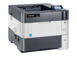 Kyocera ECOSYS P3155dn laser monocrom A4 ,55 pagini/minut