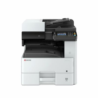 Kyocera ECOSYS M4125idn laser monocrom A4 / A3  ,25 pagini/minut