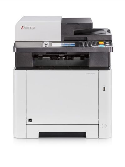 Kyocera ECOSYS M5526cdw laser color A4 ,26 pagini/minut