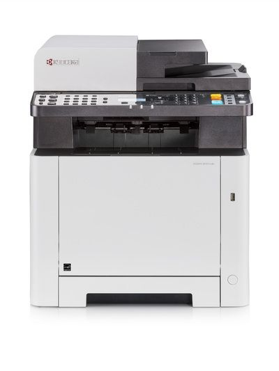 Kyocera ECOSYS M5521cdn laser color A4 ,21 pagini/minut