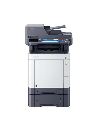 Kyocera ECOSYS M6230cidn laser color A4 ,30 pagini/minut